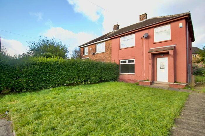 Houses to rent in Wyke, West Yorkshire