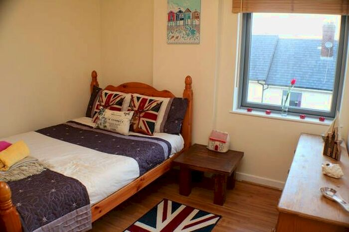 Houses To Rent In Britannia Way Nw10 Greater London