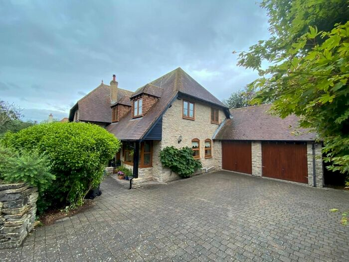 Houses For Sale To Rent In Dt4 9sp Chartwell Westham North Weymouth