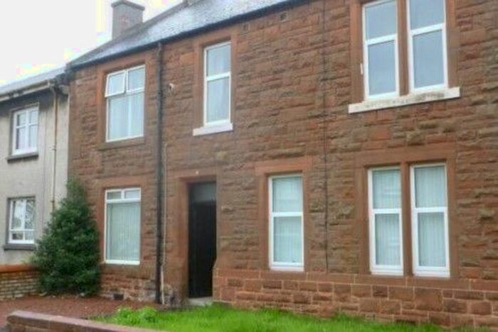 Houses For Sale To Rent In Ka10 6bg Welbeck Mews Troon Troon