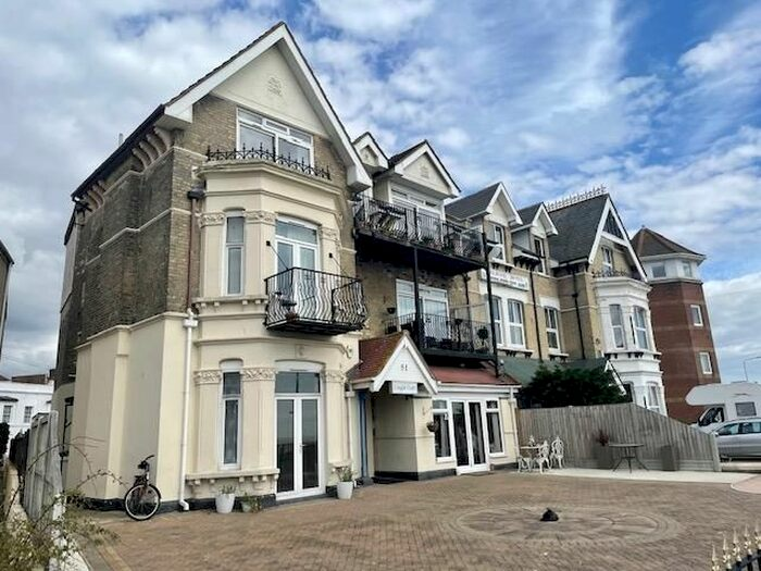Houses To Rent Near Clacton Station Clacton On Sea Essex