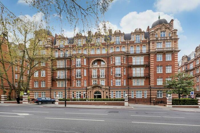 Houses To Rent In Maida Vale Greater London