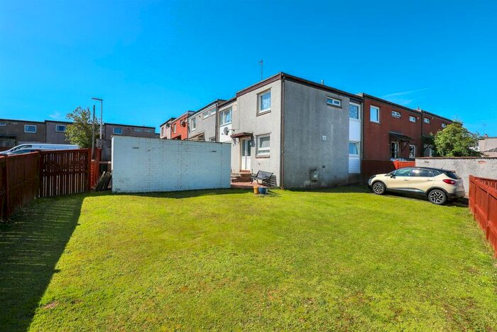 Houses For Sale To Rent In Ky6 2jl Cullen Drive Glenrothes West And Kinglassie Glenrothes