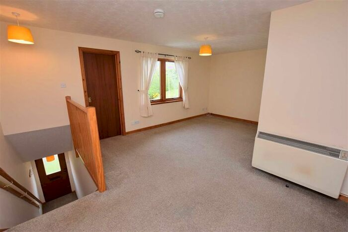 1 Bedroom Flat For Sale In Murray Terrace Smithton Inverness Iv2