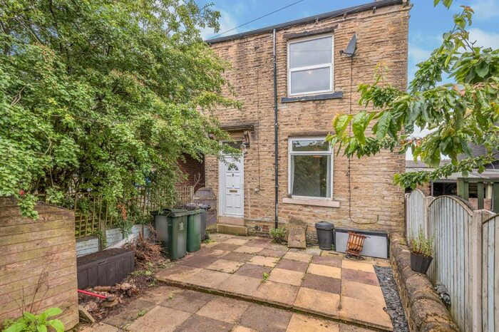 Houses for sale in Wyke, West Yorkshire