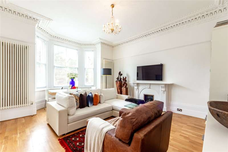 1 Bedroom Apartment Under Offer In Westwood Hill, London, SE26