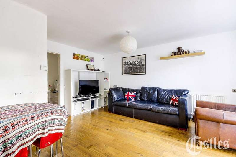 1 Bedroom Flat For Sale In Edmeston Close, London, E9