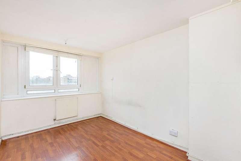 2 Bedroom Flat For Sale In Upper Tulse Hill, London, SW2