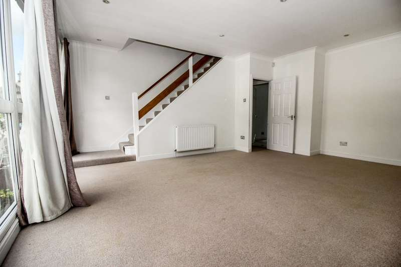 4 Bedroom Terraced To Rent In Lower Camden, Chislehurst, BR7