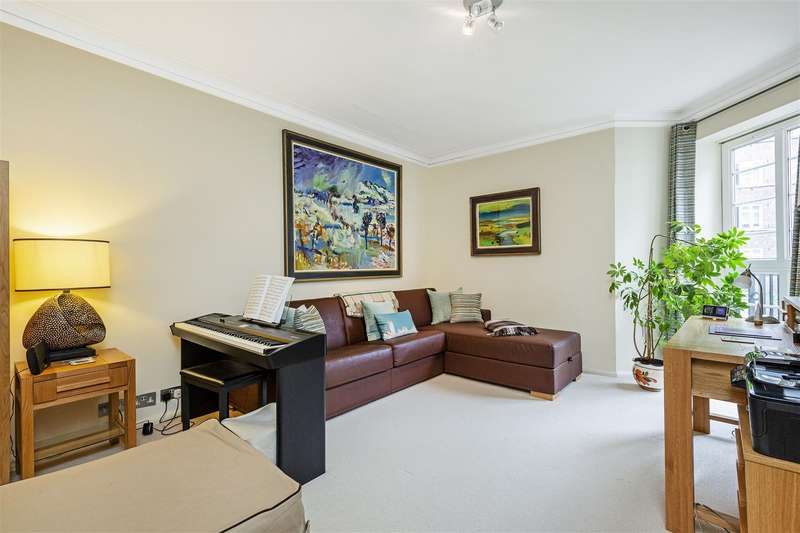 2 Bedroom Flat For Sale In Marsham Street, London, SW1P