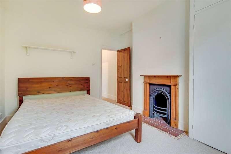2 Bedroom Flat For Sale In Despard Road, London, N19