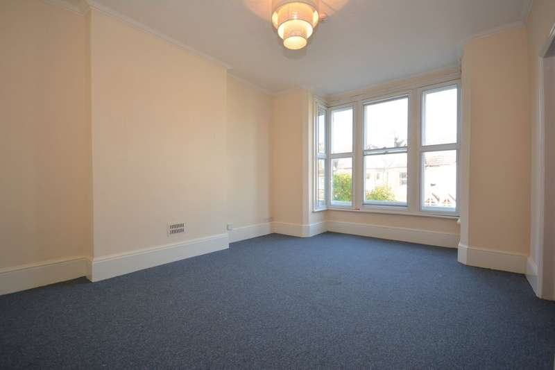 1 Bedroom Flat To Rent In London Road South, Lowestoft, NR33