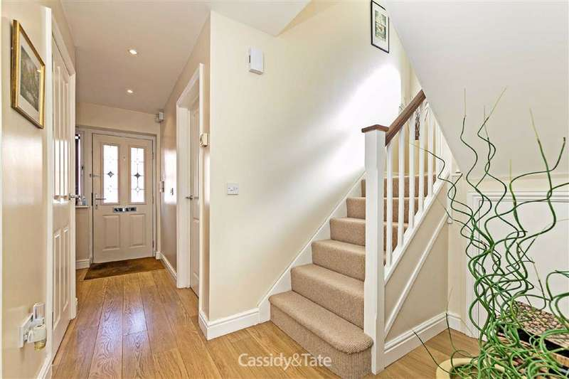 4 Bedroom Home For Sale In Cedarwood Drive, St. Albans ...