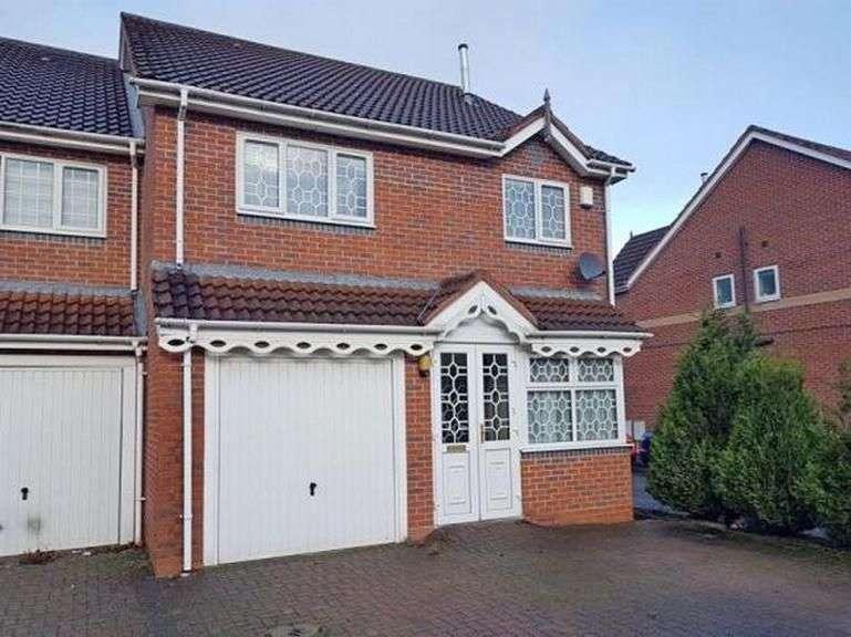 Houses To Rent In Oldbury B69 West Midlands