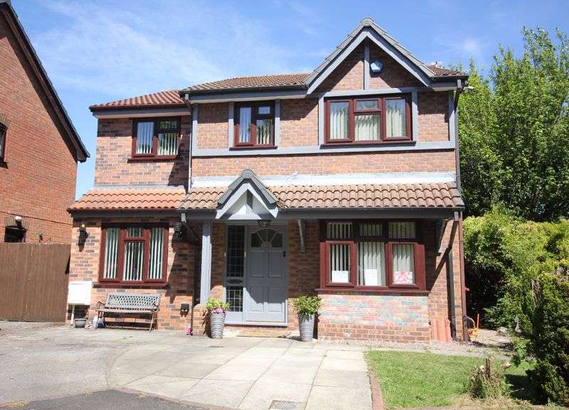 Houses for sale & to rent in L25 9PL, Stanford Crescent,,Halewood West, Liverpool