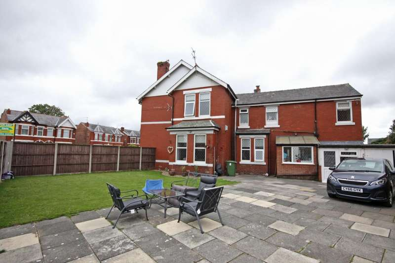 4 Bedroom End Of Terrace For Sale In Cypress Road ...