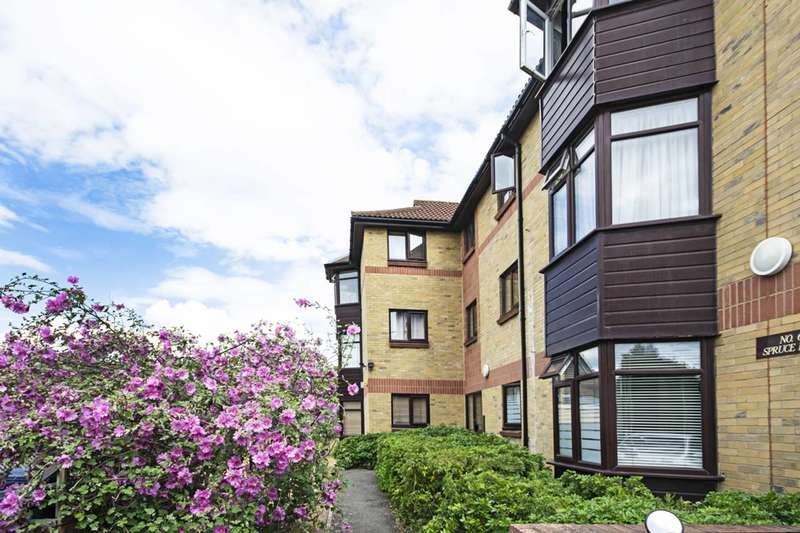 2 Bedroom Flat For Sale In Brent View Road, London, NW9