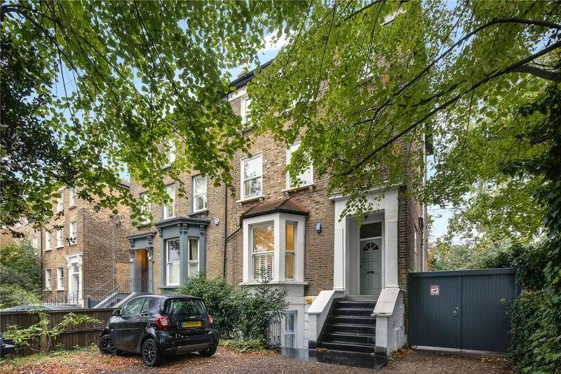 1 Bedroom Flat For Sale In Grosvenor Road, London, E11