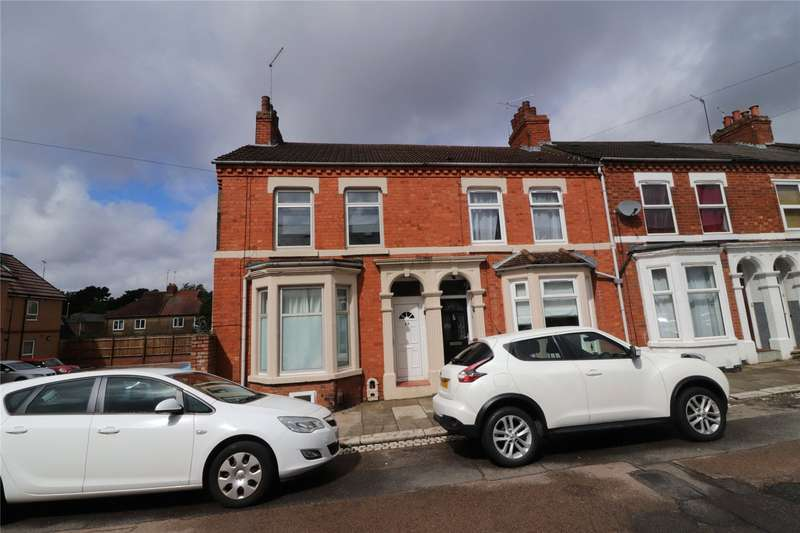 Houses To Rent In Northamptonshire