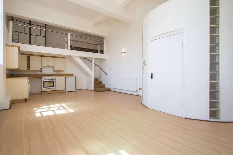 1 Bedroom Flat For Sale In Dalston Lane, Dalston, London, E8