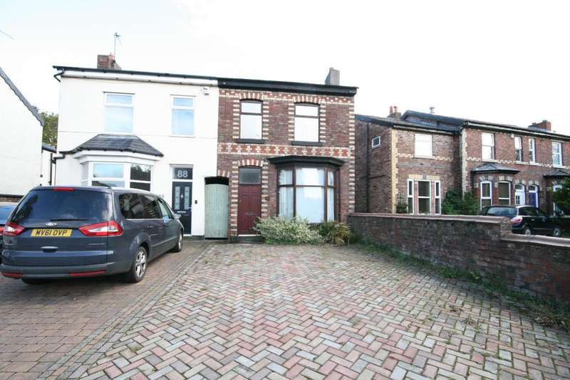 4 Bedroom Semi Detached For Sale In Southport Road ...