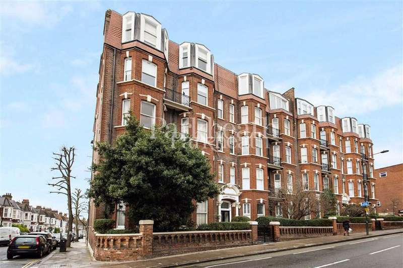 4 Bedroom Flat For Sale In West End Lane, London, NW6