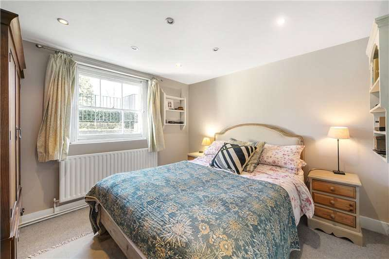 2 Bedroom Flat For Sale In Brixton Road, Stockwell, London ...