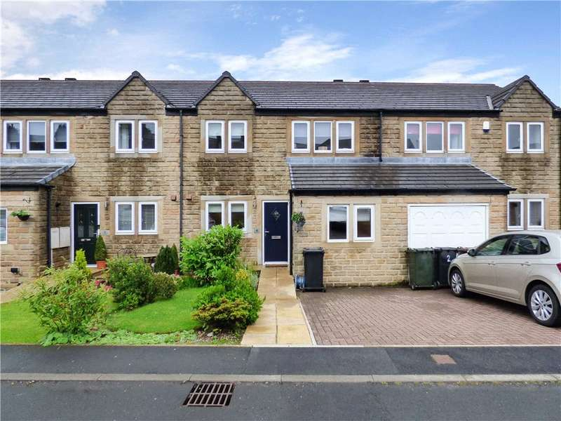 4 Bedroom Town House For Sale In Privet Drive, Oakworth ...