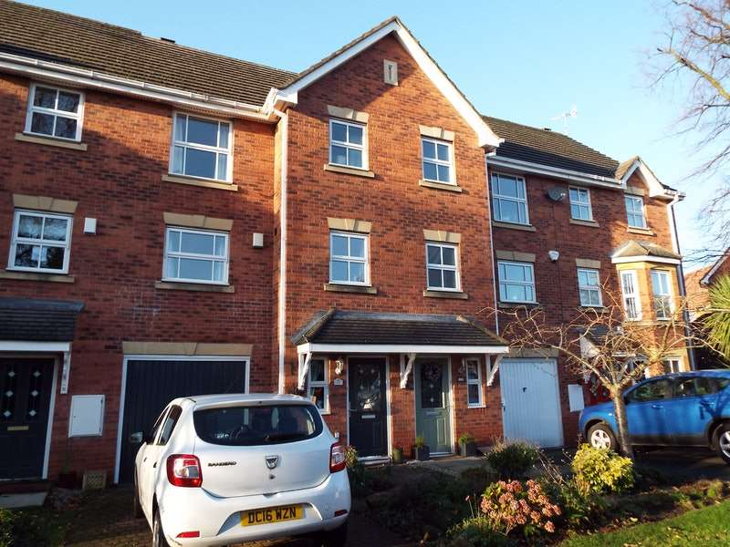 Houses for sale & to rent in L19 3QZ, Alresford Road,,Mossley Hill, Liverpool