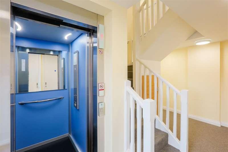 1 bedroom apartment to rent in queens road fakenham nr21