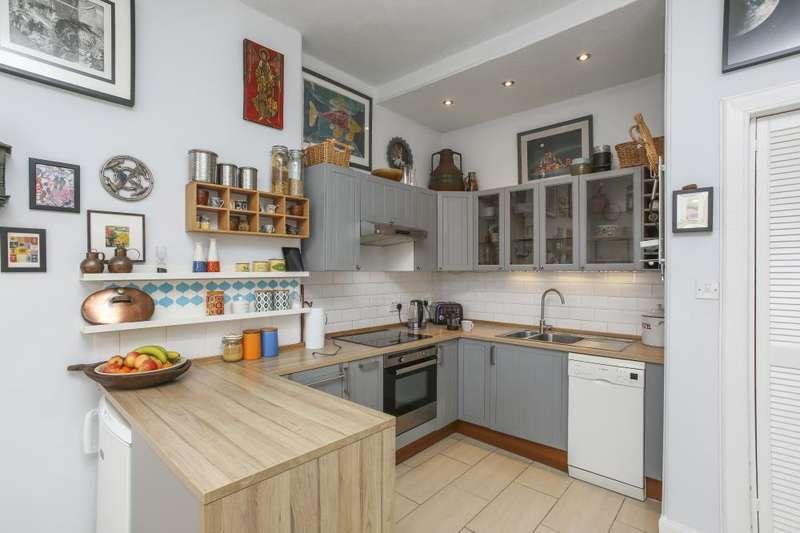 2 Bedroom Flat For Sale In Mentone Avenue, Edinburgh, EH15