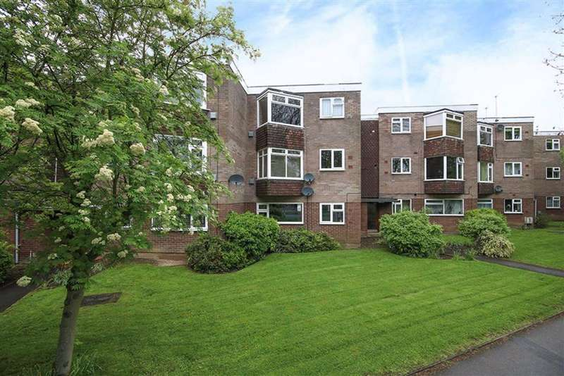 2 Bedroom Apartment For Sale In Scott Hall Road, Leeds, LS17