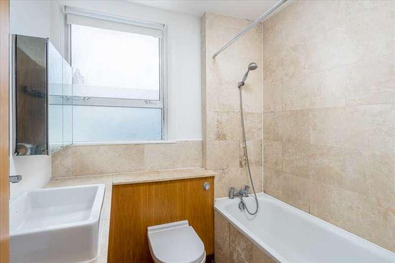 1 bedroom apartment flat for sale in queens crescent